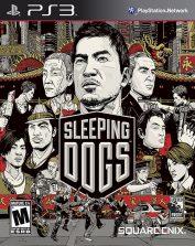 دانلود بازی Sleeping Dogs برای پلی استیشن 3
