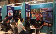 ارتباط با ناشران بینالمللی مهمترین دلیل حضور بازیسازان ایرانی در TGC