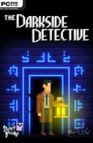 دانلود بازی The Darkside Detective برای کامپیوتر