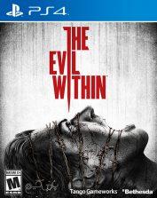 دانلود بازی The Evil Within برای پلی استیشن 4