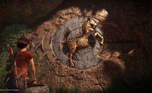 گیم پلی جدید بازی uncharted The Lost Legacy منتشر شد