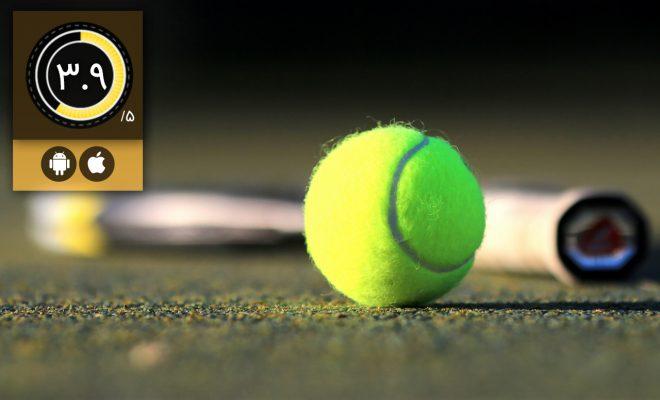 دانلود بازی Virtua Tennis Challenge برای اندروید و آیفون، آیپاد و آیپد