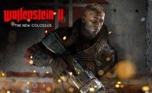 گیم پلی جدید بازی Wolfenstein II The New Colossus منتشر شد