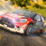 World Rally Championship 6