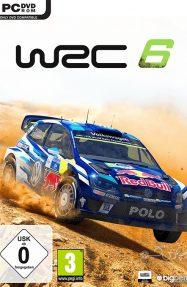 دانلود بازی World Rally Championship 6 برای PC