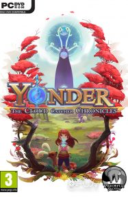 دانلود بازی Yonder The Cloud Catcher Chronicles برای PC