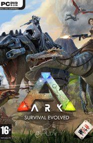 دانلود بازی ARK Survival Evolved برای کامپیوتر