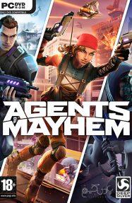 دانلود بازی Agents of Mayhem برای PC