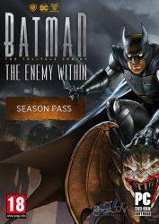 دانلود بازی Batman: The Enemy Within برای کامپیوتر