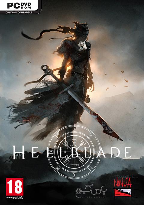 دانلود بازی Hellblade: Senua's Sacrifice برای PC