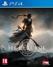 دانلود بازی Hellblade: Senua's Sacrifice برای PS4