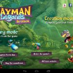 Rayman Legends Beatbox