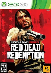 دانلود بازی Red Dead Redemption برای ایکس باکس 360