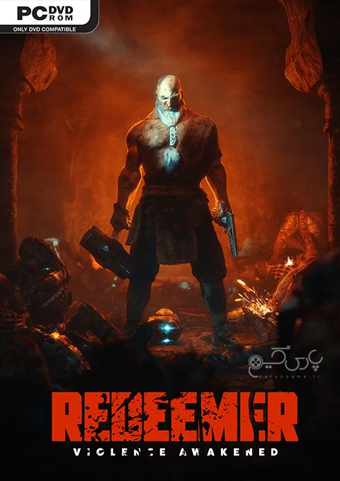 دانلود بازی Redeemer برای کامپیوتر