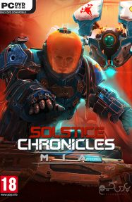 دانلود بازی Solstice Chronicles MIA برای کامپیوتر