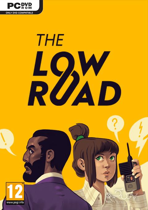 دانلود بازی The Low Road برای کامپیوتر
