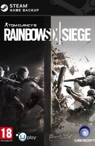 دانلود بک آپ بازی Tom Clancys Rainbow Six Siege برای PC
