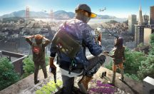 راهنمای قدم به قدم بازی Watch Dogs 2