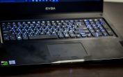 EVGA Laptops