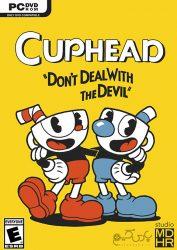 دانلود بازی Cuphead برای PC