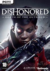 دانلود بازی Dishonored: Death Of The Outsider برای کامپیوتر