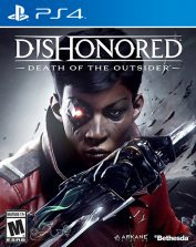 دانلود بازی Dishonored: Death Of The Outsider برای PS4