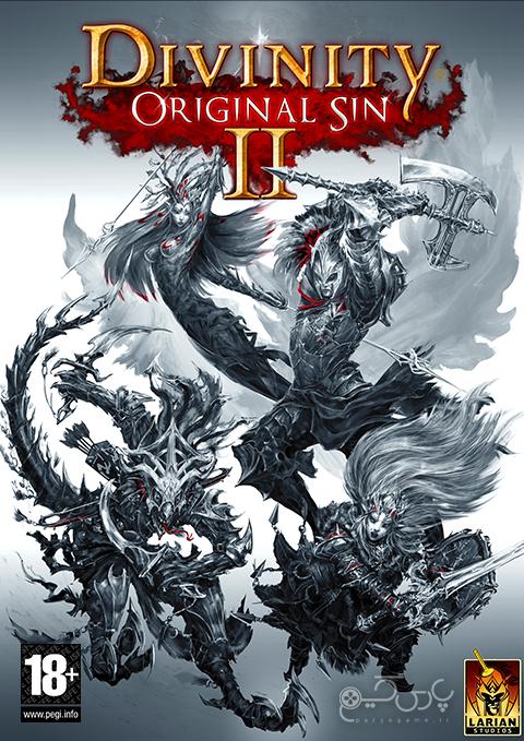دانلود بازی Divinity: Original Sin 2
