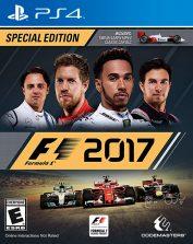 دانلود بازی F1 2017 برای PS4