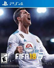 دانلود بازی FIFA 18
