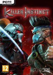 دانلود بازی Killer Instinct برای PC