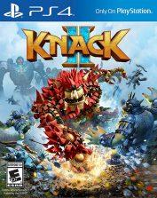 دانلود بازی Knack 2