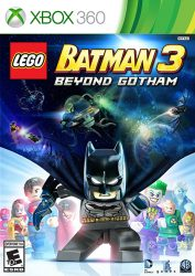 دانلود بازی LEGO Batman 3 Beyond Gotham