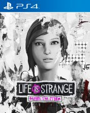 دانلود بازی Life Is Strange: Before the Storm