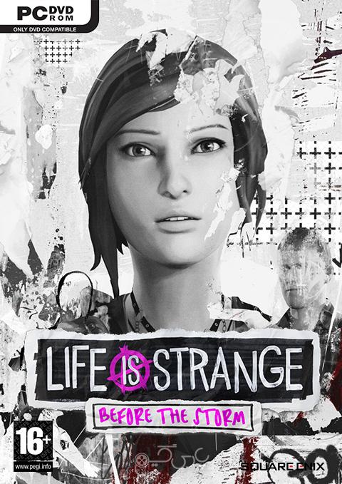 دانلود بازی Life Is Strange: Before the Storm برای PC