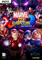دانلود بازی Marvel vs. Capcom: Infinite برای PC