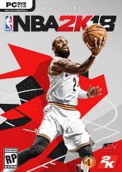 دانلود بازی NBA 2K18 برای PC