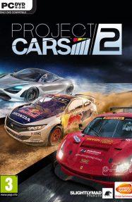 دانلود بازی Project CARS 2
