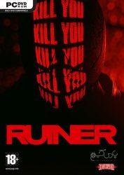 دانلود بازی Ruiner برای PC