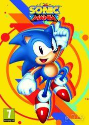 دانلود بازی Sonic Mania