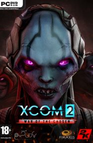 دانلود بازی XCOM 2: War of The Chosen