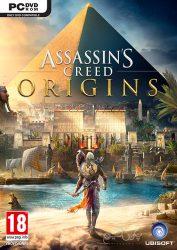 دانلود بازی Assassin's Creed Origins برای PC