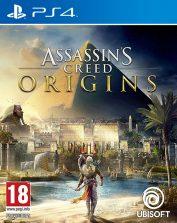 دانلود بازی Assassin's Creed Origins برای PS4