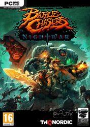 دانلود بازی Battle Chasers: Nightwar برای PC