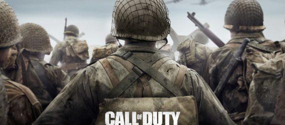 راهنمای قدم به قدم بازی Call of Duty WWII