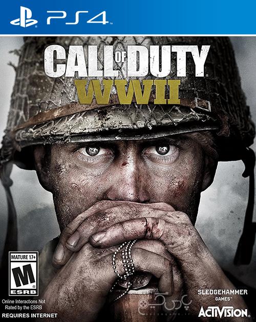 دانلود بازی Call of Duty WWII برای PS4