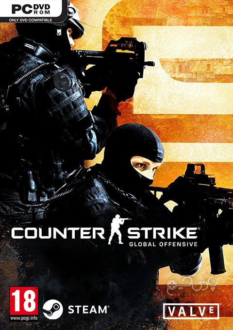 دانلود بازی Counter-Strike: Global Offensive برای PC