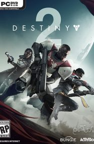 دانلود بازی Destiny 2 برای PC