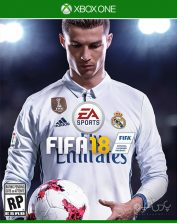 دانلود بازی FIFA 18 برای XBox One