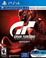 دانلود بازی Gran Turismo Sport برای PS4