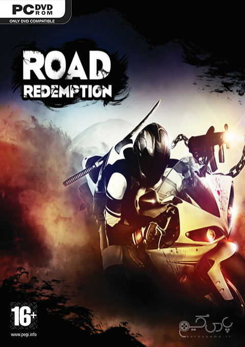 دانلود بازی Road Redemption برای PC